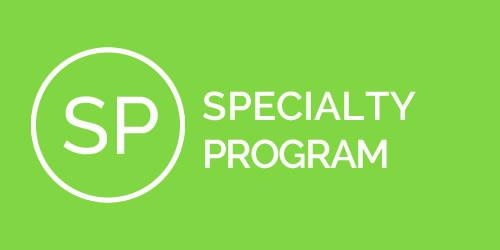 Specialty Program