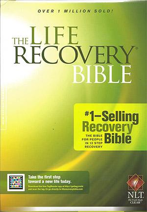 Life Recovery Bible