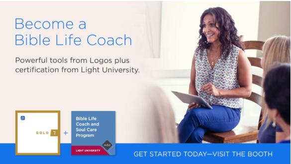 Become a Bible Life Coach