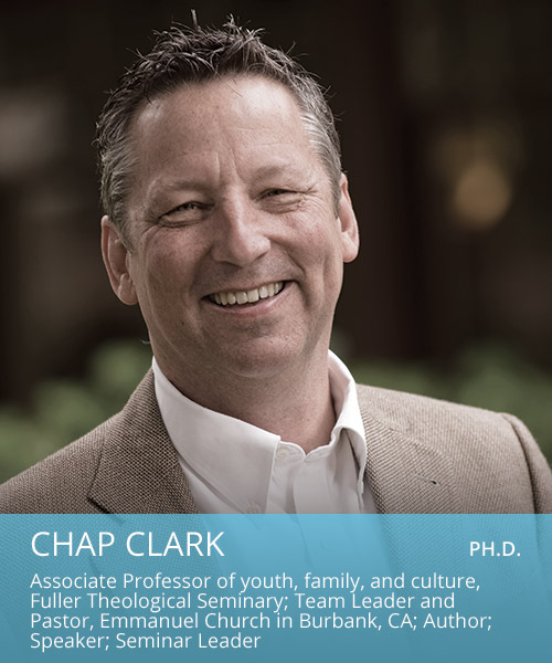 Chap Clark