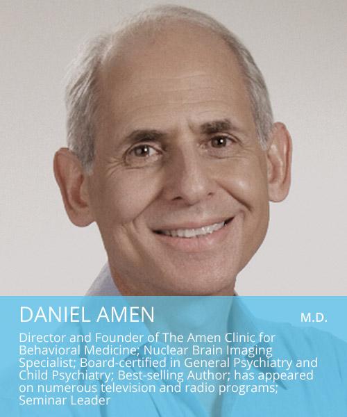 Daniel Amen