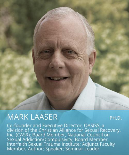 Mark Laaser