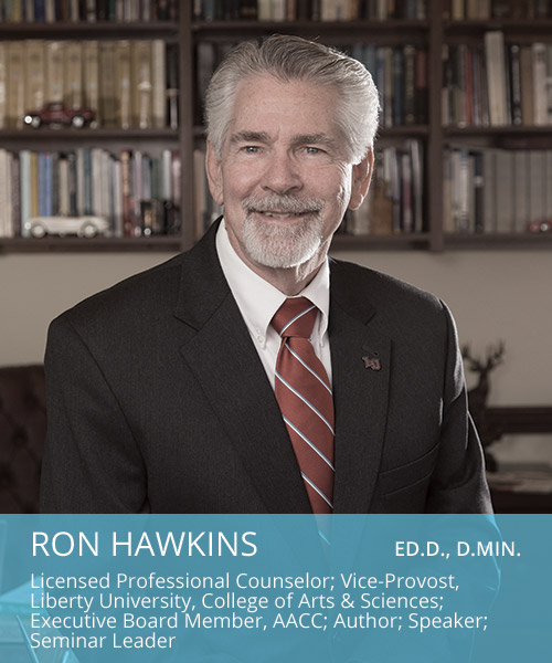 the counseling models of ron hawkins