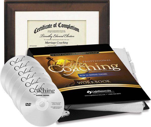 MLCM-101 Marriage Coaching