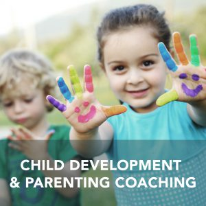 Child Development & Parenting Coaching