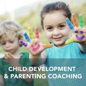 Child Development & Parenting Coaching