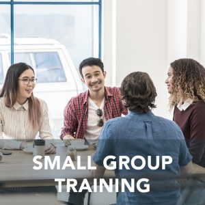 Small Group Resources