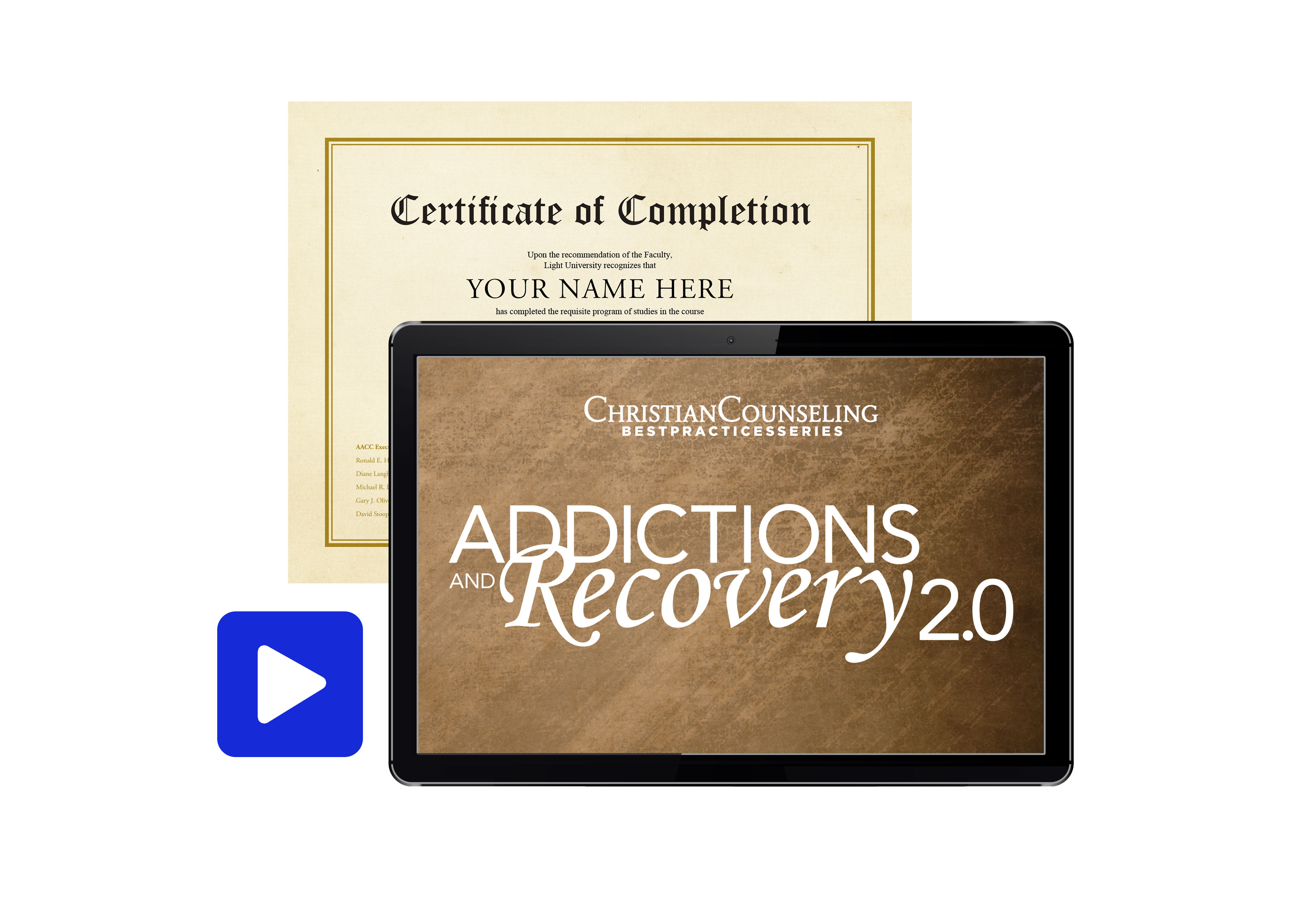 Addiction and Recovery 2.0