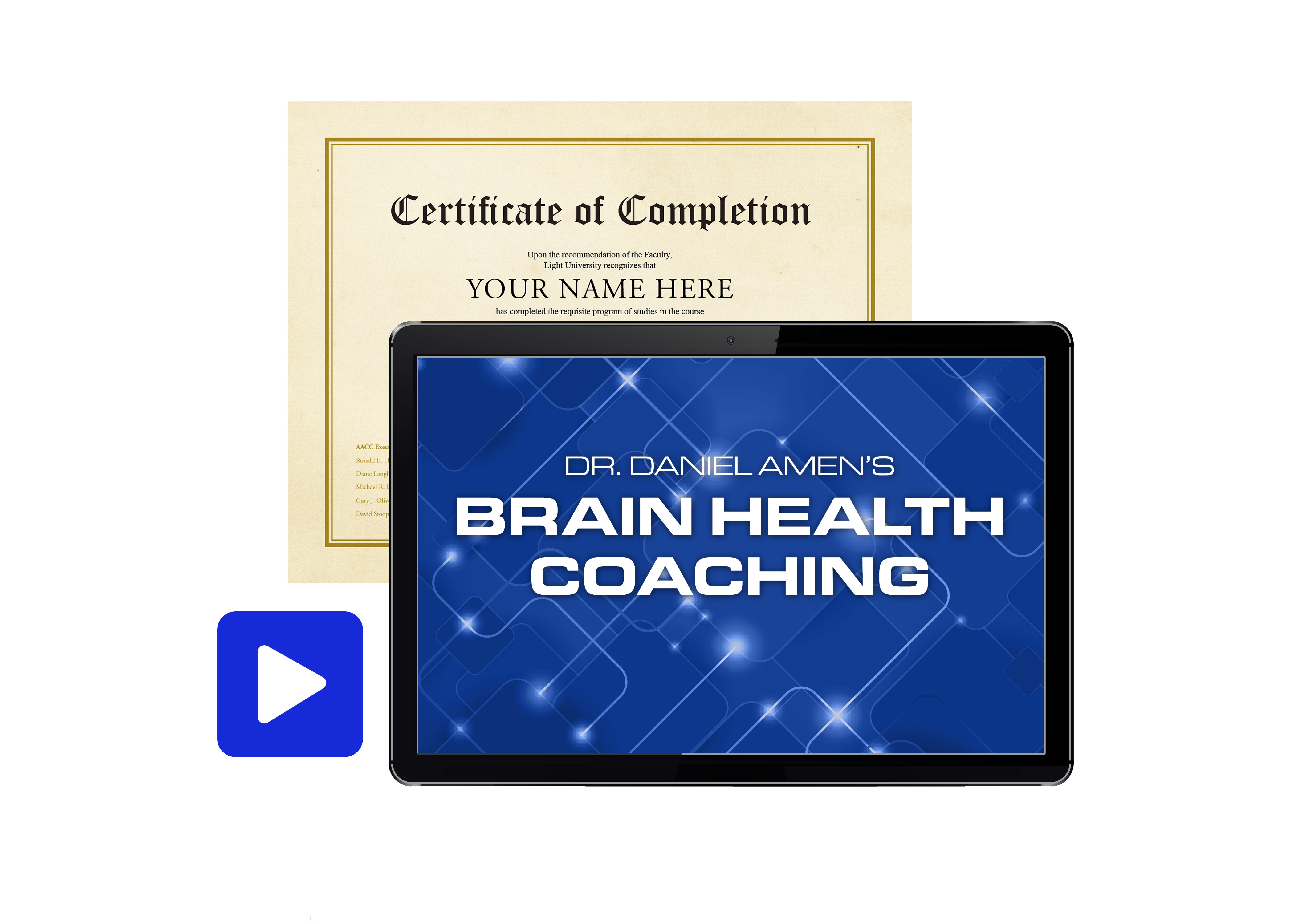 Brain Health Coaching
