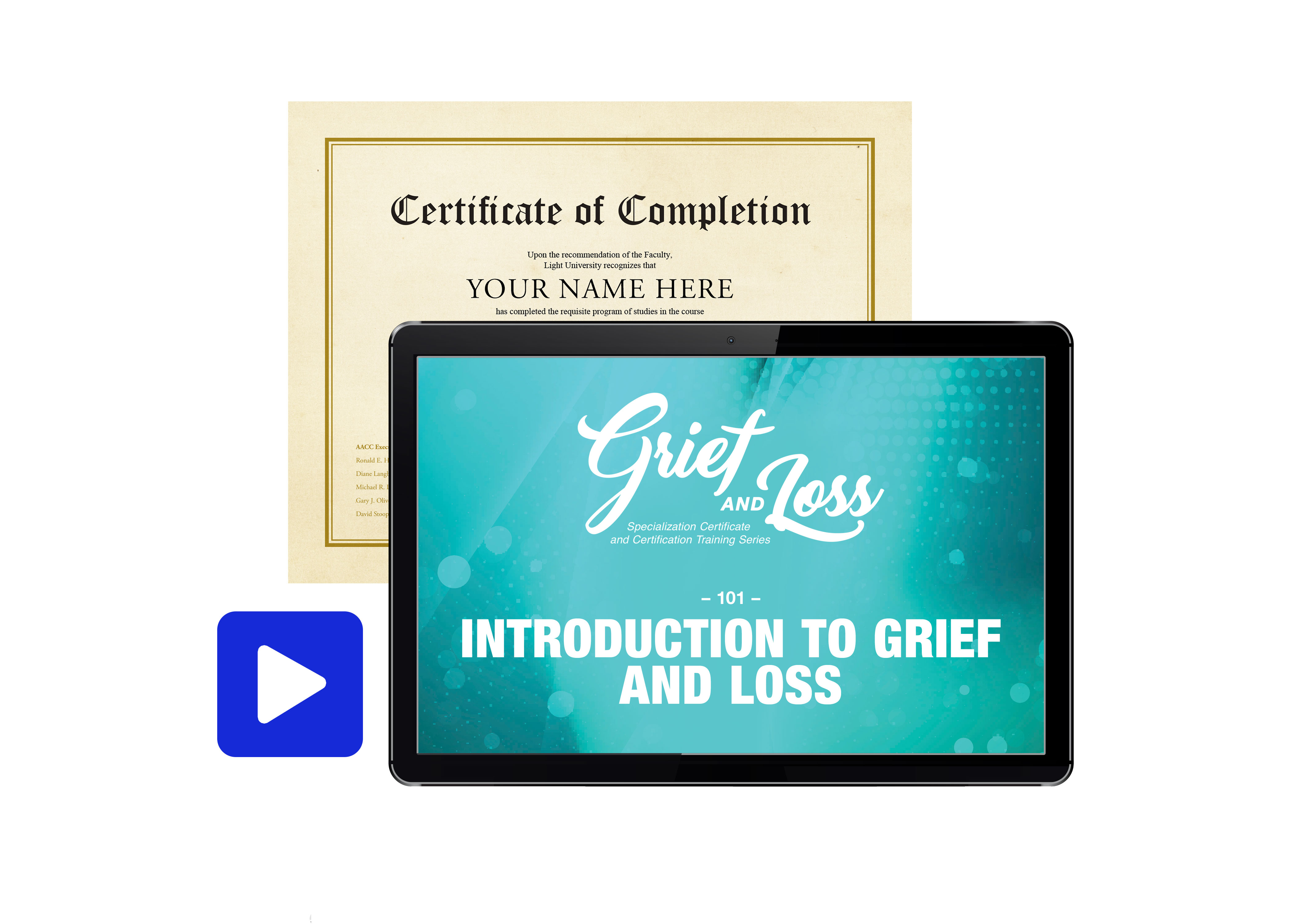 Introduction to Grief and Loss