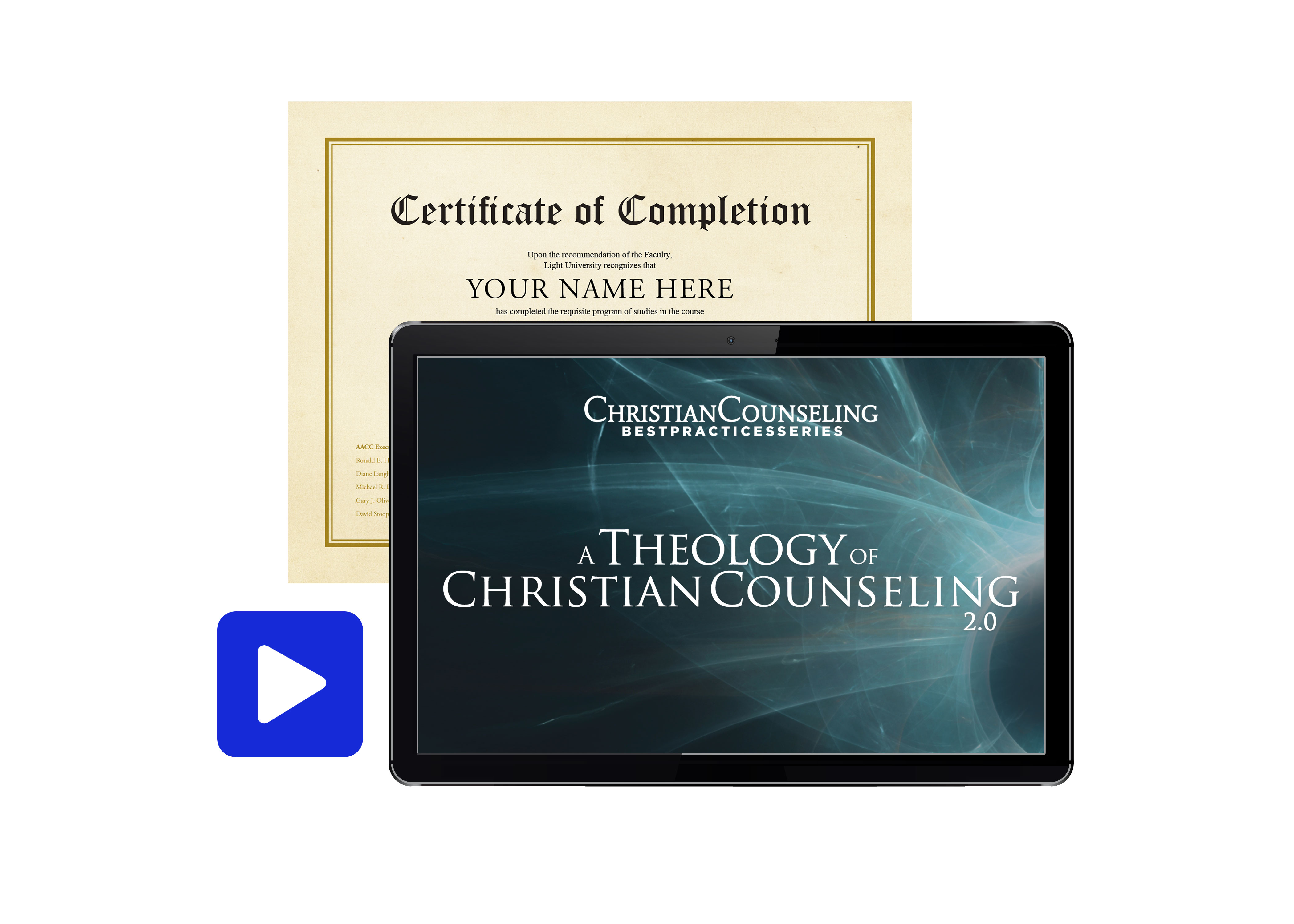 A Theology of Christian Counseling 2.0