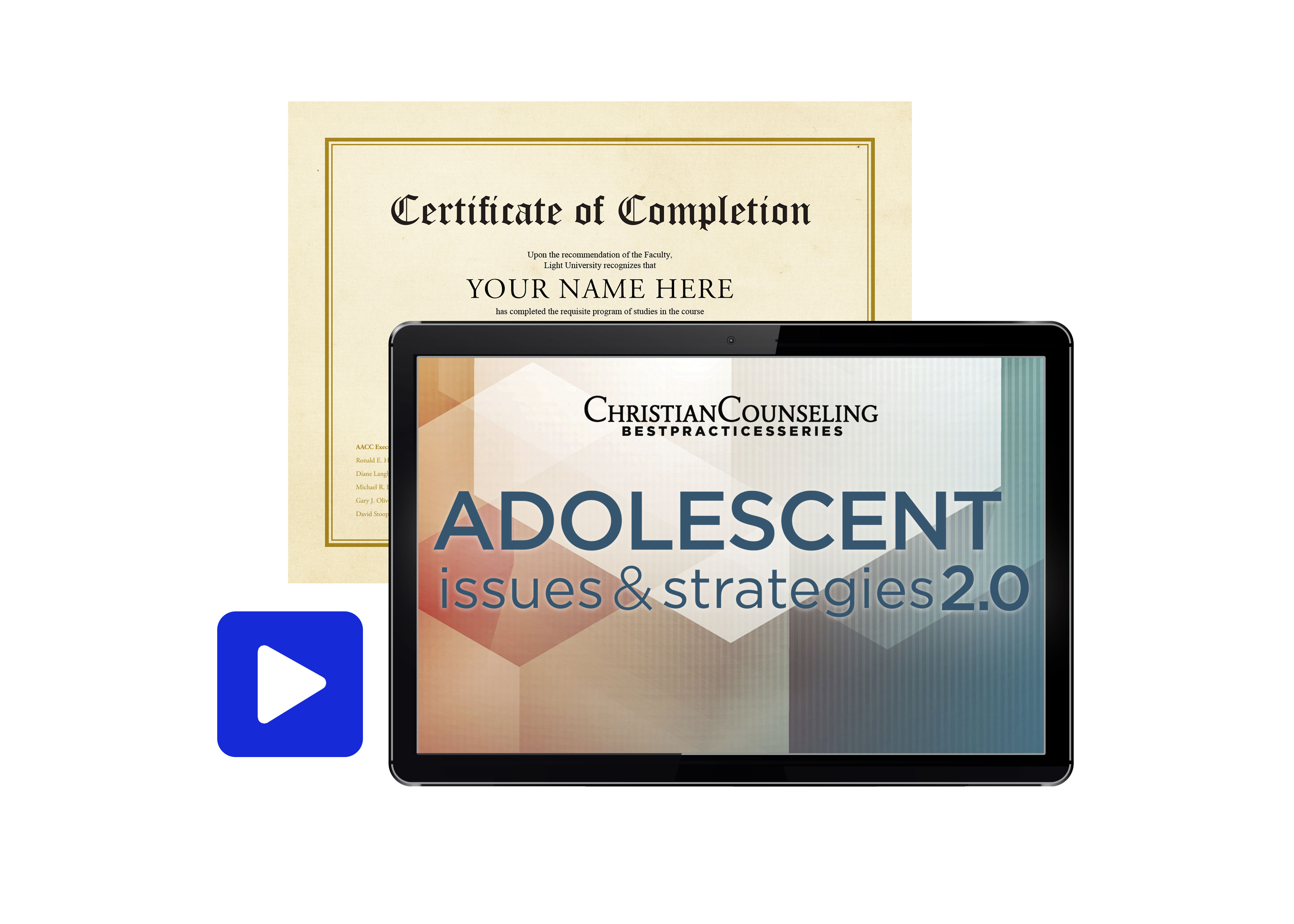 Adolescent Issues and Strategies 2.0