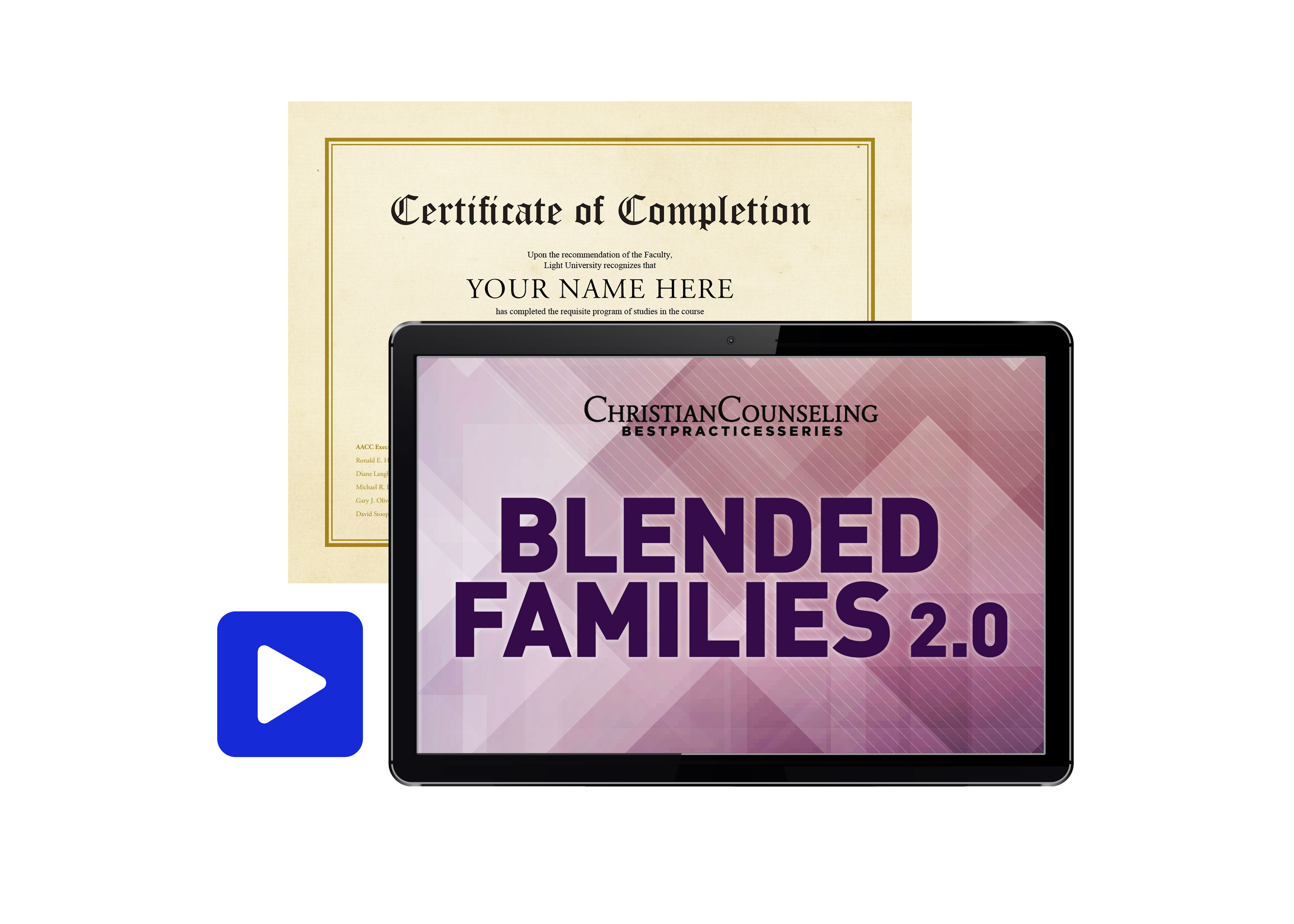 Blended Families 2.0