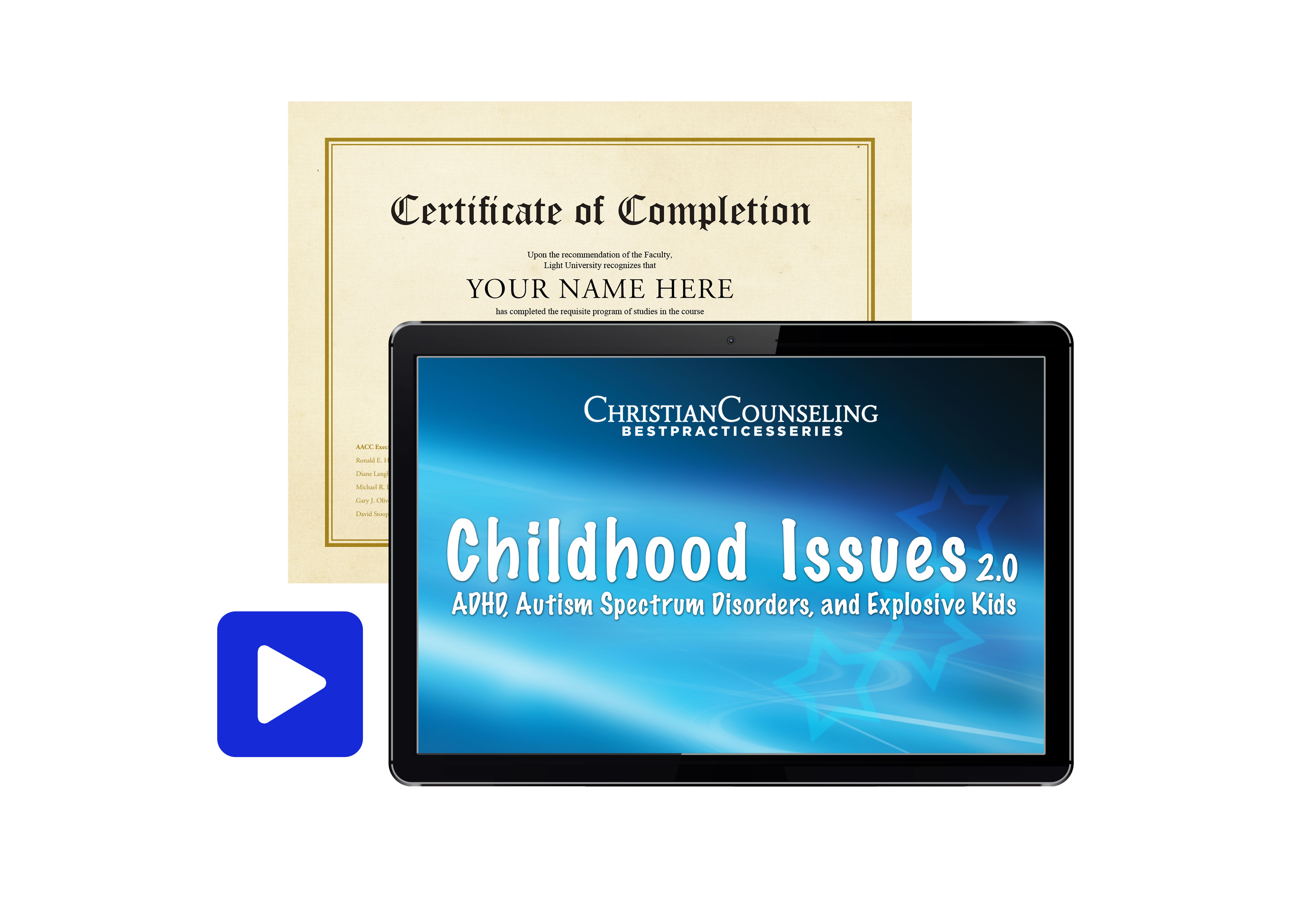 Childhood Issues and Strategies 2.0