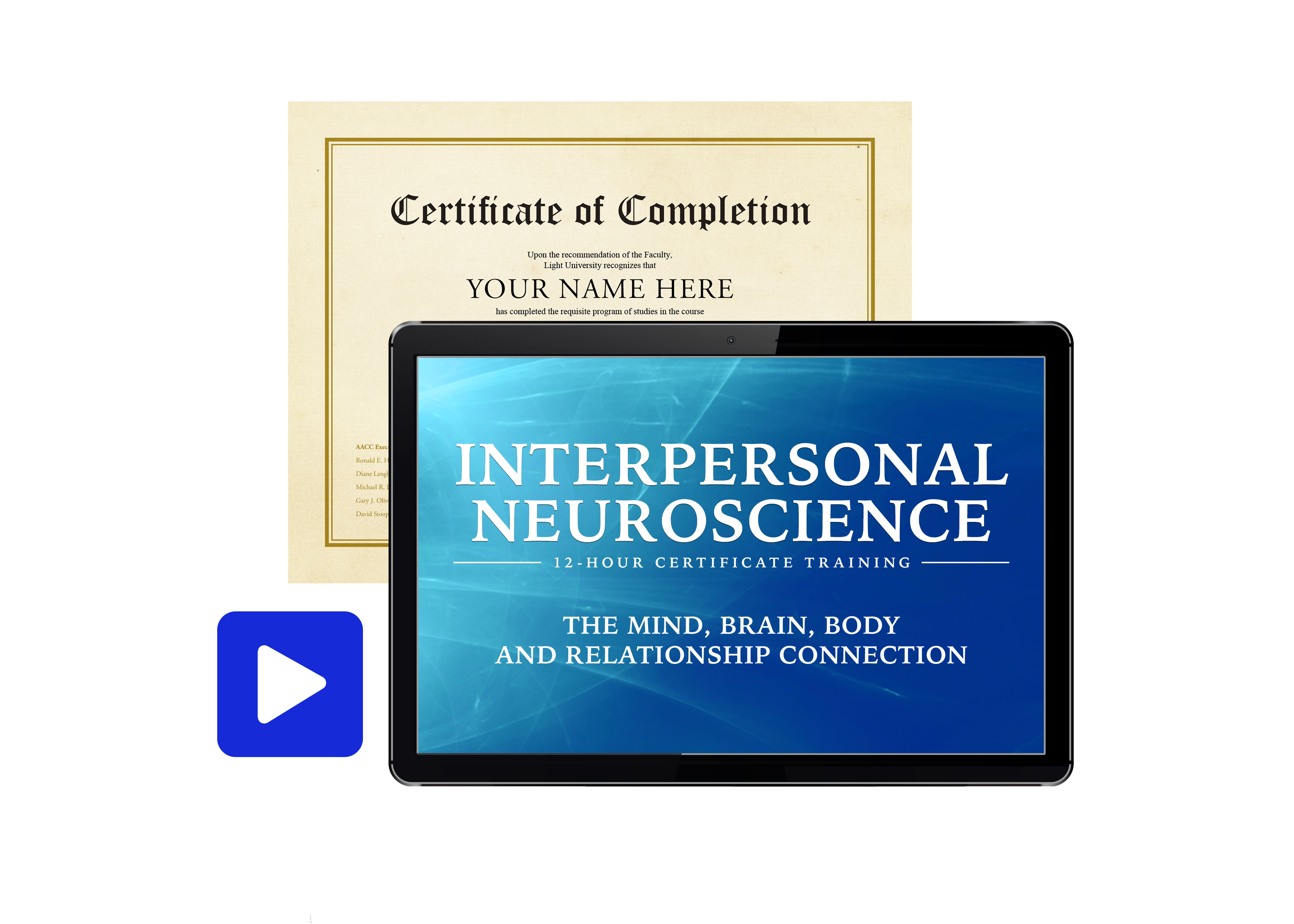 Interpersonal Neuroscience