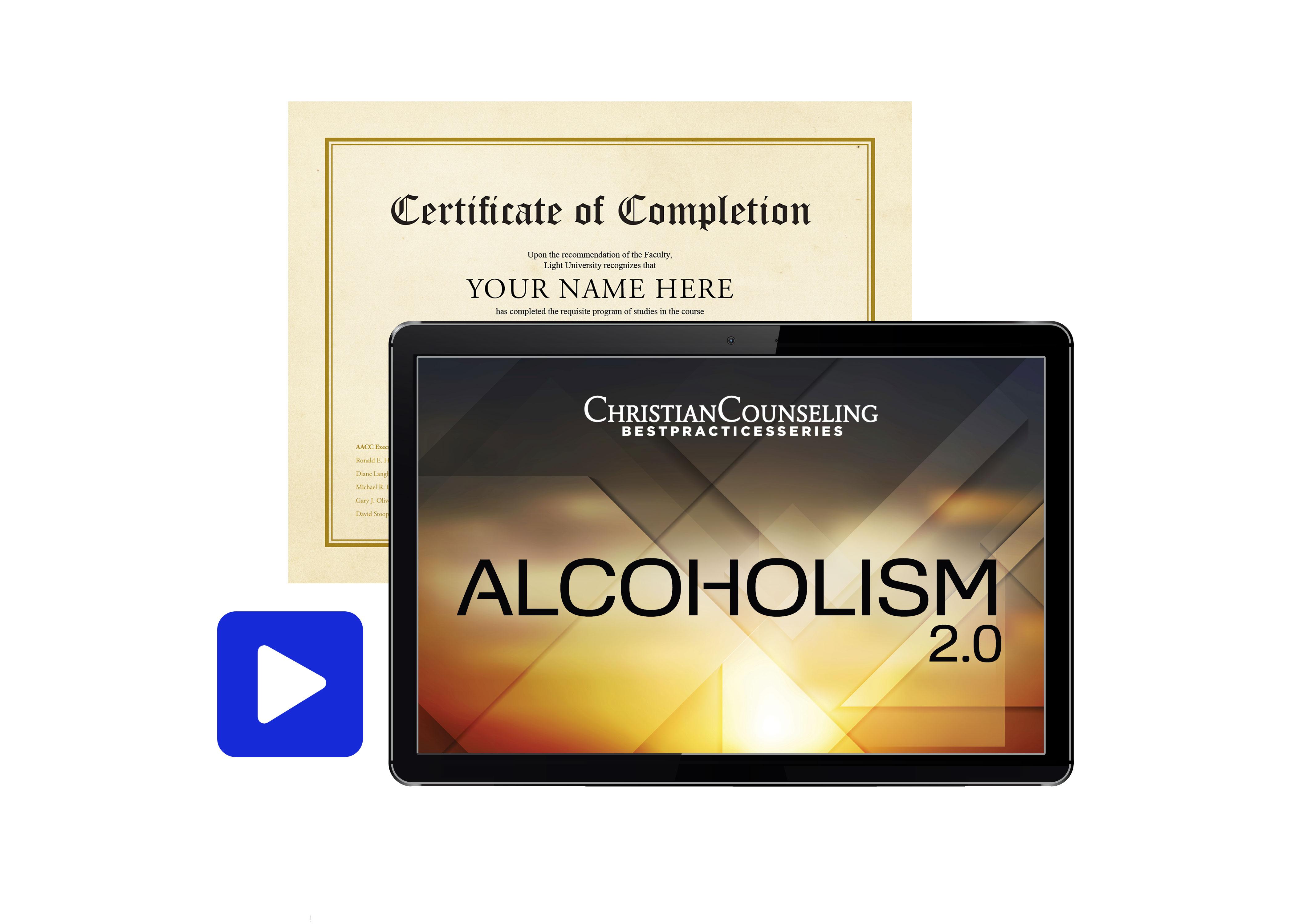 Alcoholism 2.0