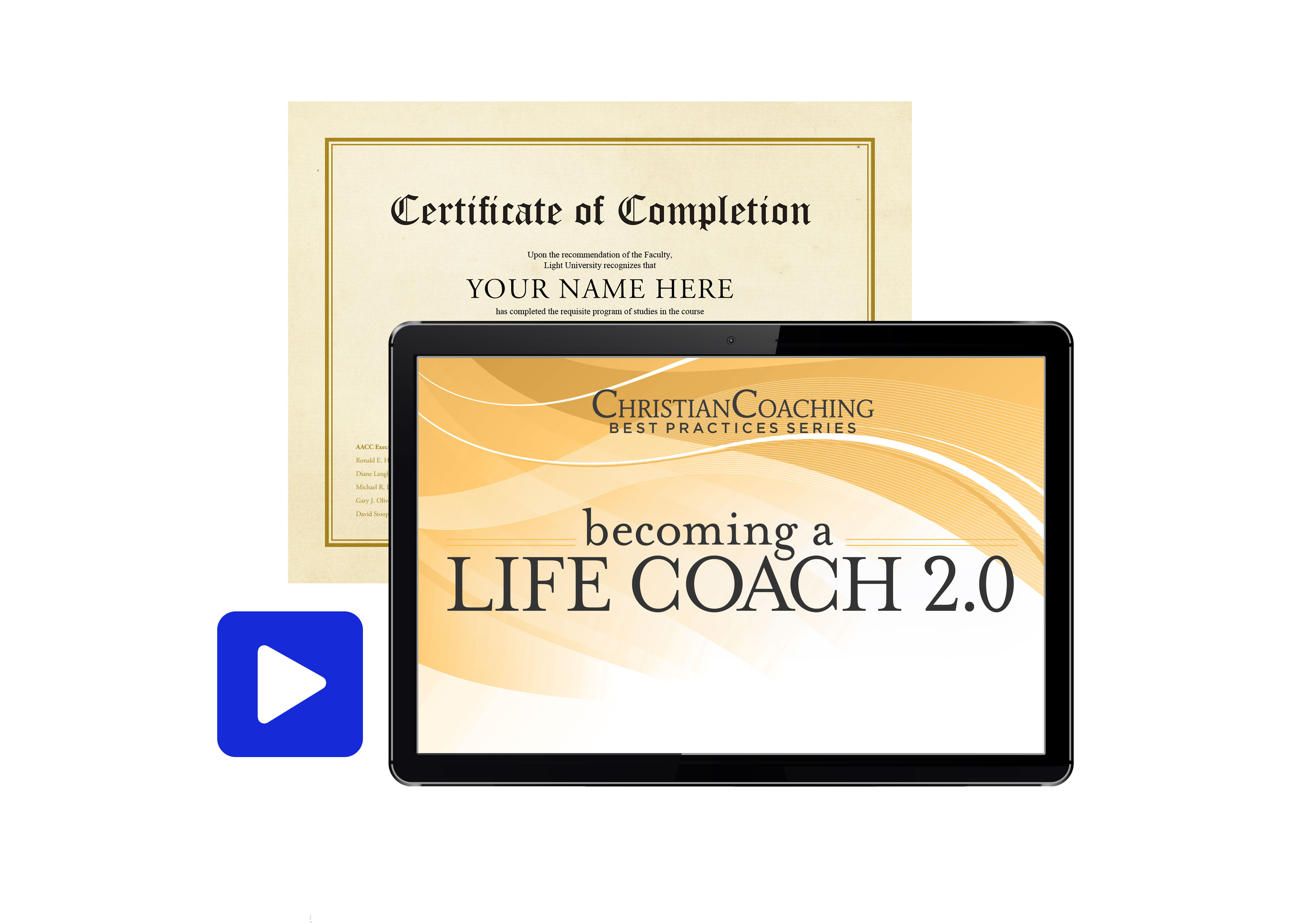 Becoming a Life Coach 2.0
