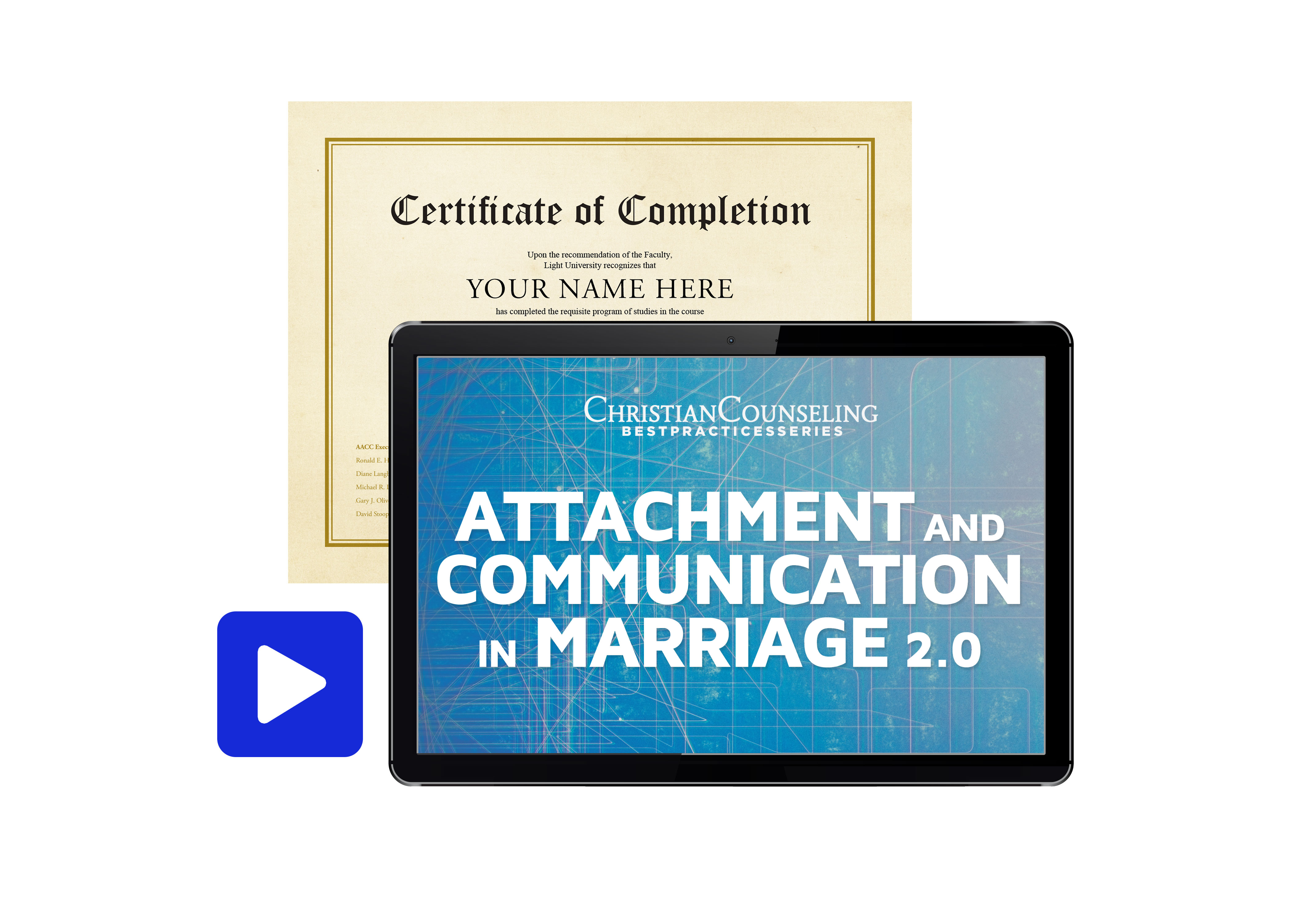 Attachment and Communication in Marriage 2.0