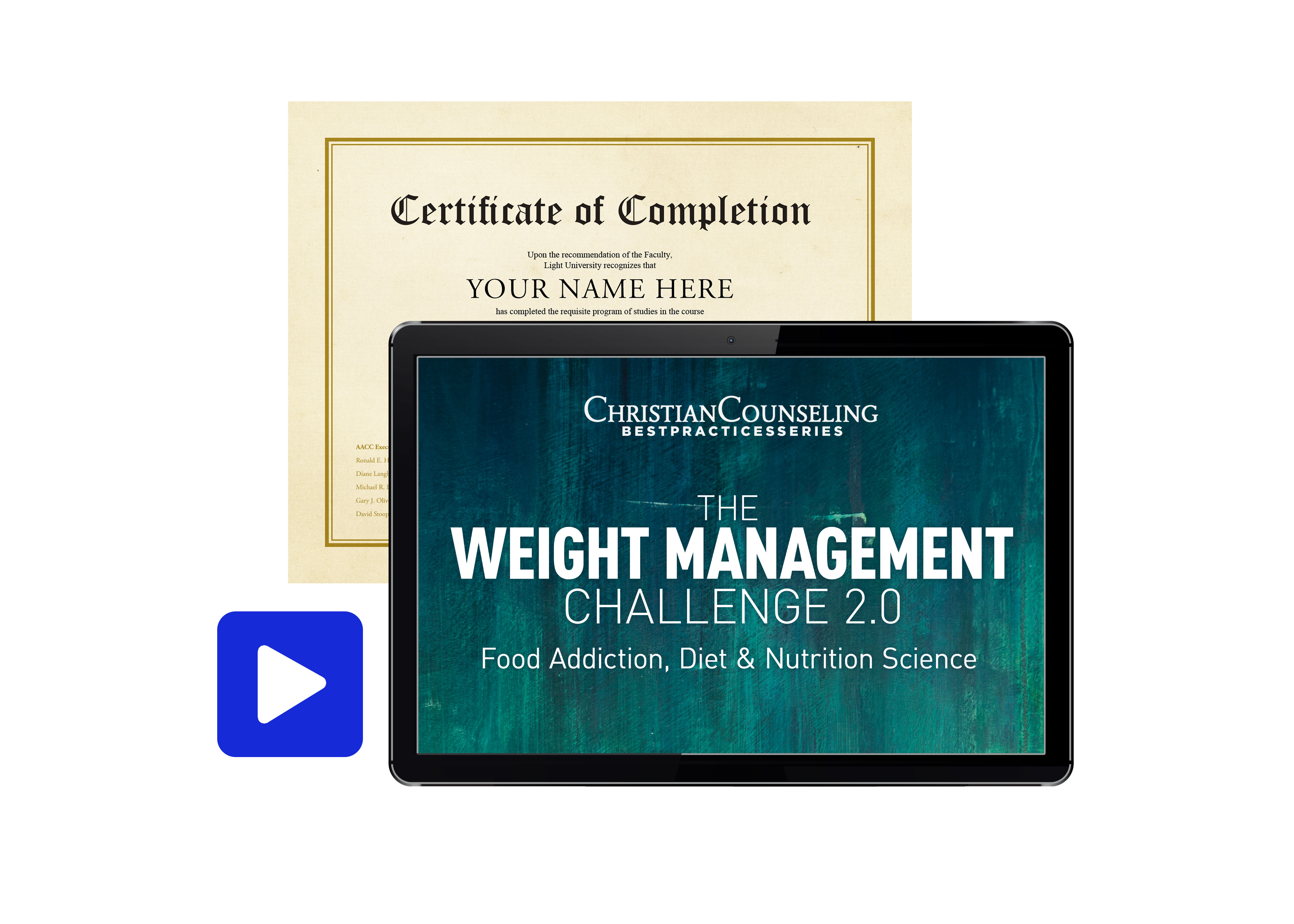 The Weight Management Challenge 2.0