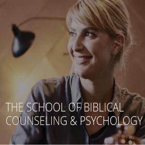 THE SCHOOL OF COUNSELING & PSYCHOLOGY